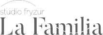 Studio Fryzur La Familia ToruÃ